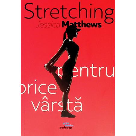 Stretching pentru orice varsta