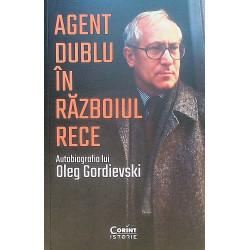 Agent dublu in Razboiul...