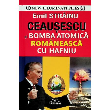 Ceausescu si bomba atomica...