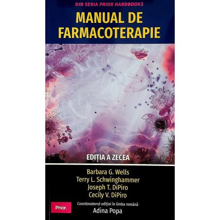 Manual de farmacoterapie