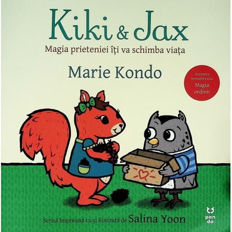 Kiki & Jax - Magia...