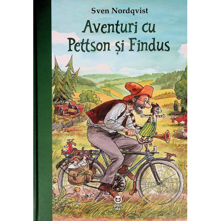 Aventuri cu Pettson si Findus