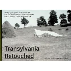 Transylvania Retouched....