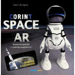 Space Ar. Aventura spatiala...