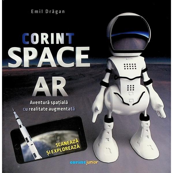 Space Ar. Aventura spatiala cu realitate augmentata