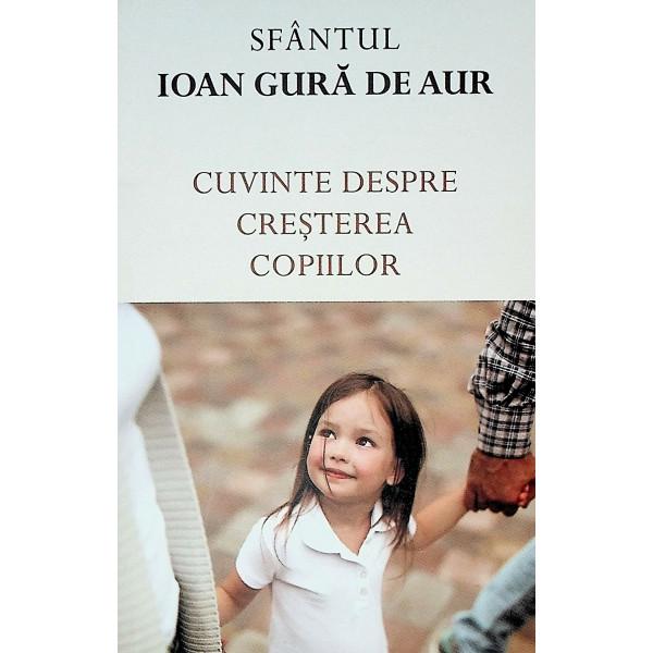 Cuvinte despre cresterea copiilor