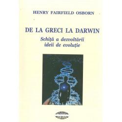 De la greci la Darwin....