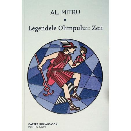 Legendele Olimpului, vol. I...