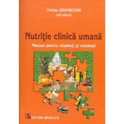 Nutritie clinica umana....