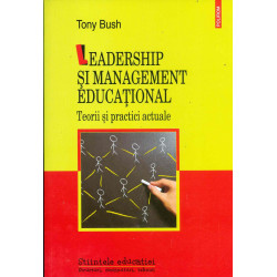 Leadership si management...