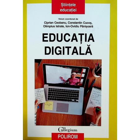 Educatia digitala