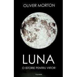 Luna - O istorie pentru viitor