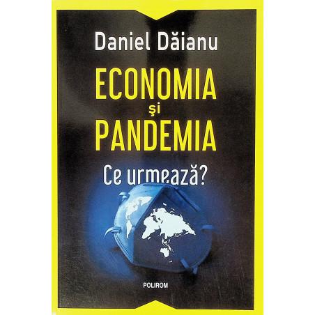 Economia si Pandemia ,Ce...