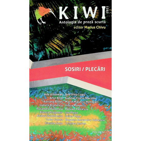 Kiwi - Sosiri/Plecari....
