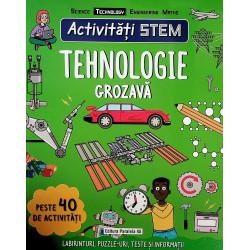 Activitati STEM -...