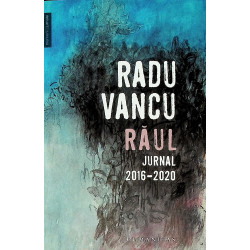 Raul - Jurnal 2016-2020
