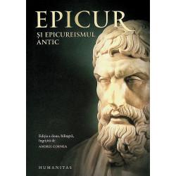 Epicur si epicureismul...