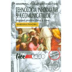 Tehnologia informatiei si a...