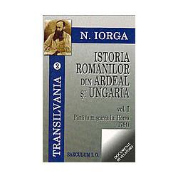 Istoria romanilor din...