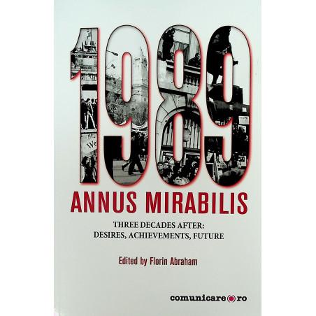 1989 Annus Mirabilis. Three...