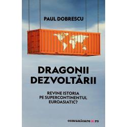 Dragonii dezvoltarii....
