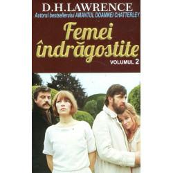 Femei indragostite, vol. II