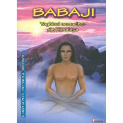 Babaji - Yoghinul nemuritor...
