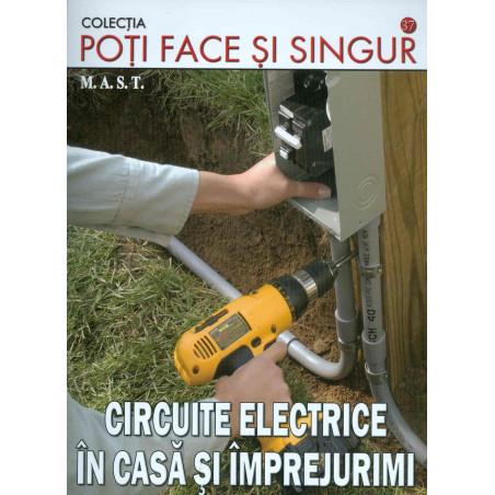 Circuite electrice in casa...