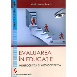 Evaluarea in educatie....