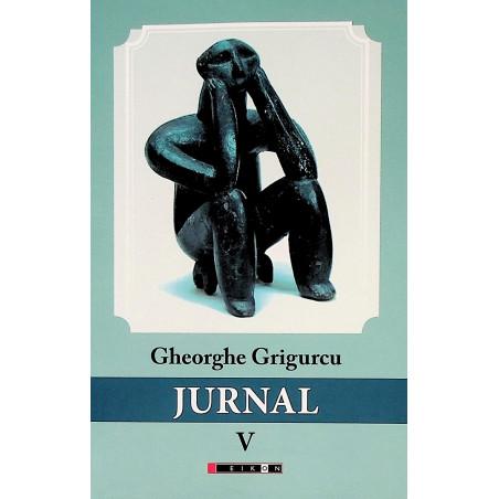 Jurnal, vol. V