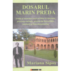 Dosarul Marin Preda (viata...