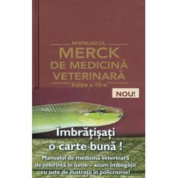 Manualul Merck de medicina...