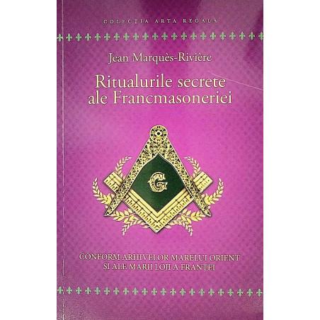 Ritualurile secrete ale...