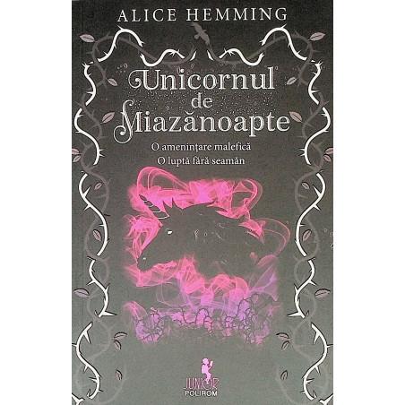 Unicornul de la miazanoapte