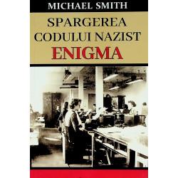 Spargerea codului nazist...