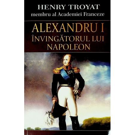 Alexandru I - Invingatorul...