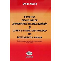 Didactica disciplinelor -...