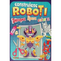 Construiesc roboti -...