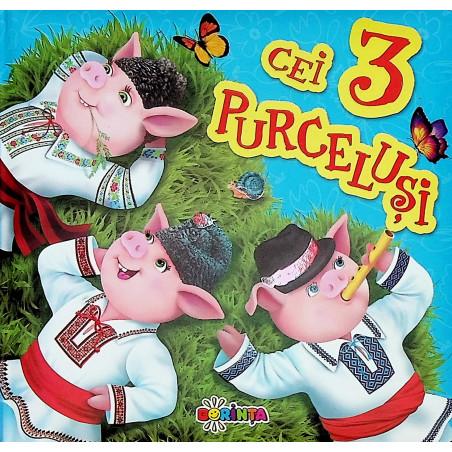 Cei 3 Purcelusi