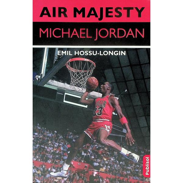 Air Majesty - Michael Jordan