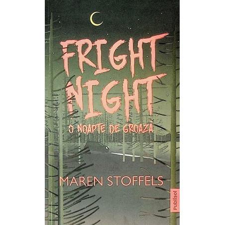 Fright Night. O noapte de...