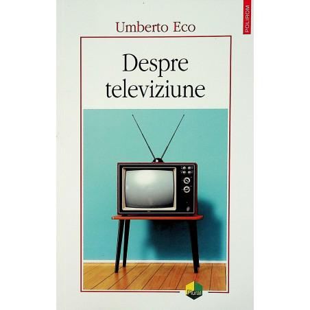 Despre televiziune