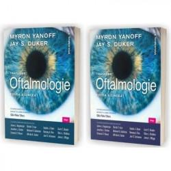 Tratat de oftalmologie,...