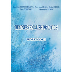 Business English Practice....