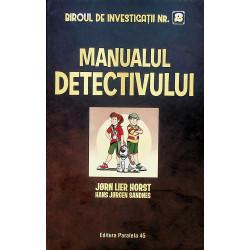 Manualul detectivului