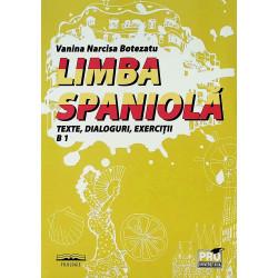 Limba spaniola B1 - Texte,...