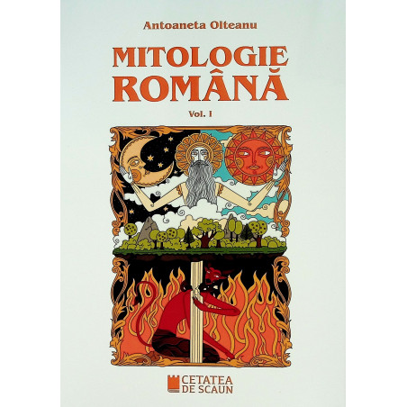 Mitologie romana, vol. I