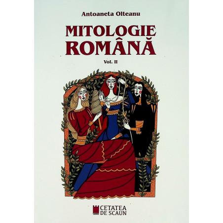Mitologie romana, vol. II