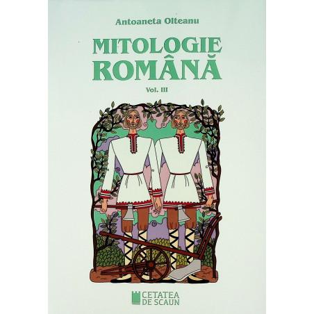 Mitologie romana, vol. III