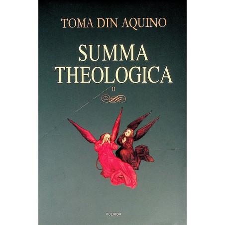 Summa Theologica, vol. II